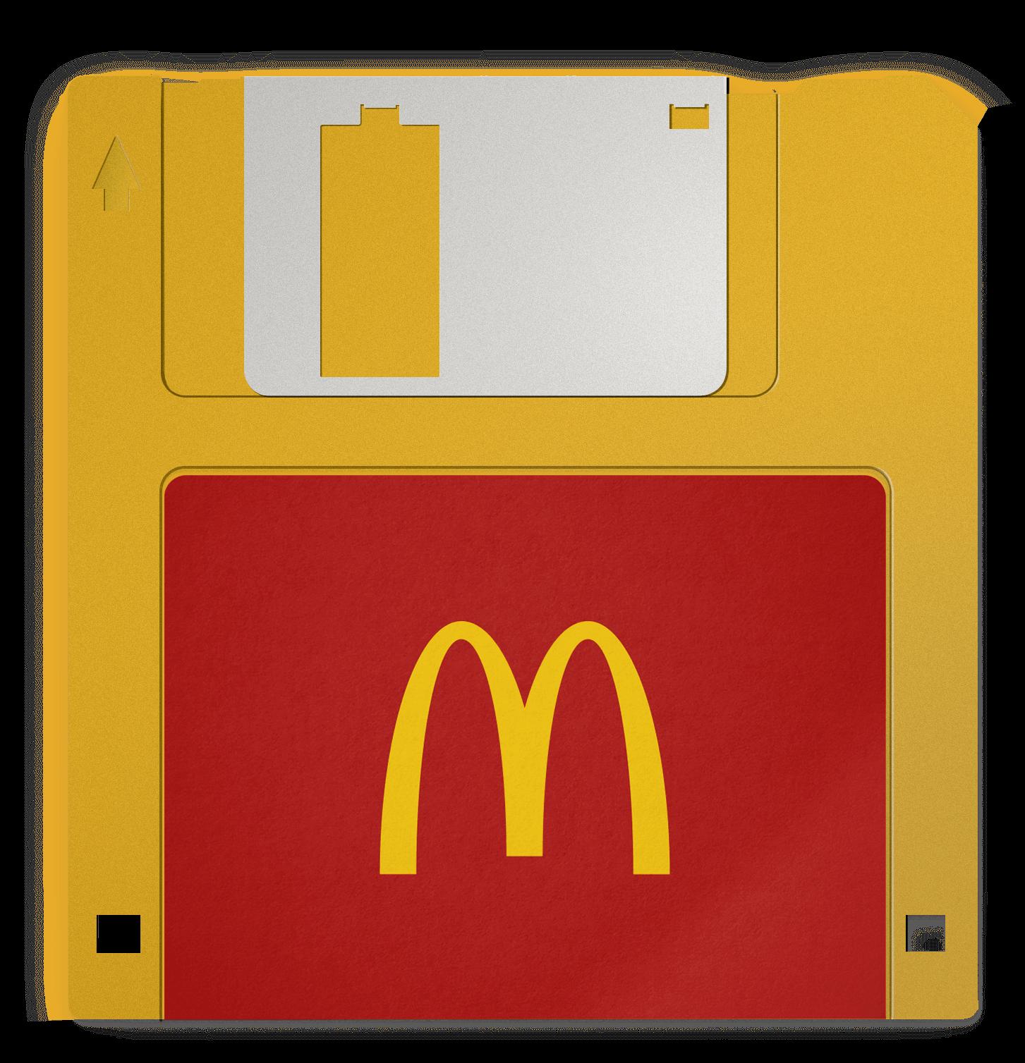 Mixed McDonald's